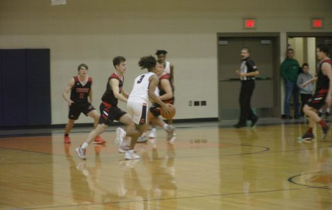 Basketball gains the region, preparing for playoffs