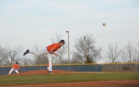Baseball prepares for 2019 season