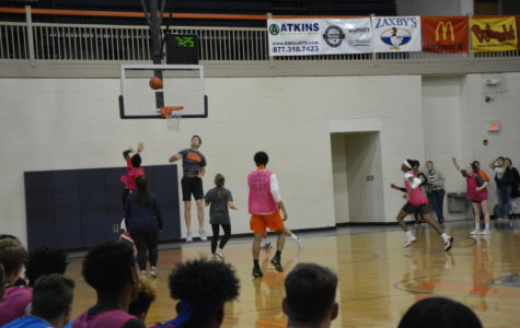 FCA March Madness game
