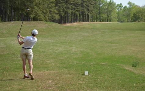 PHOTO GALLERY: Varsity Golf at Village Greens