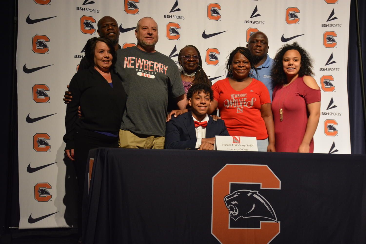 Fortenberry-Smith+and+family.+