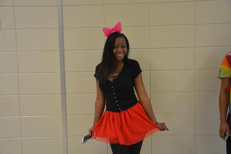 Senior+Savanna+Copeland+as+Minnie+Mouse