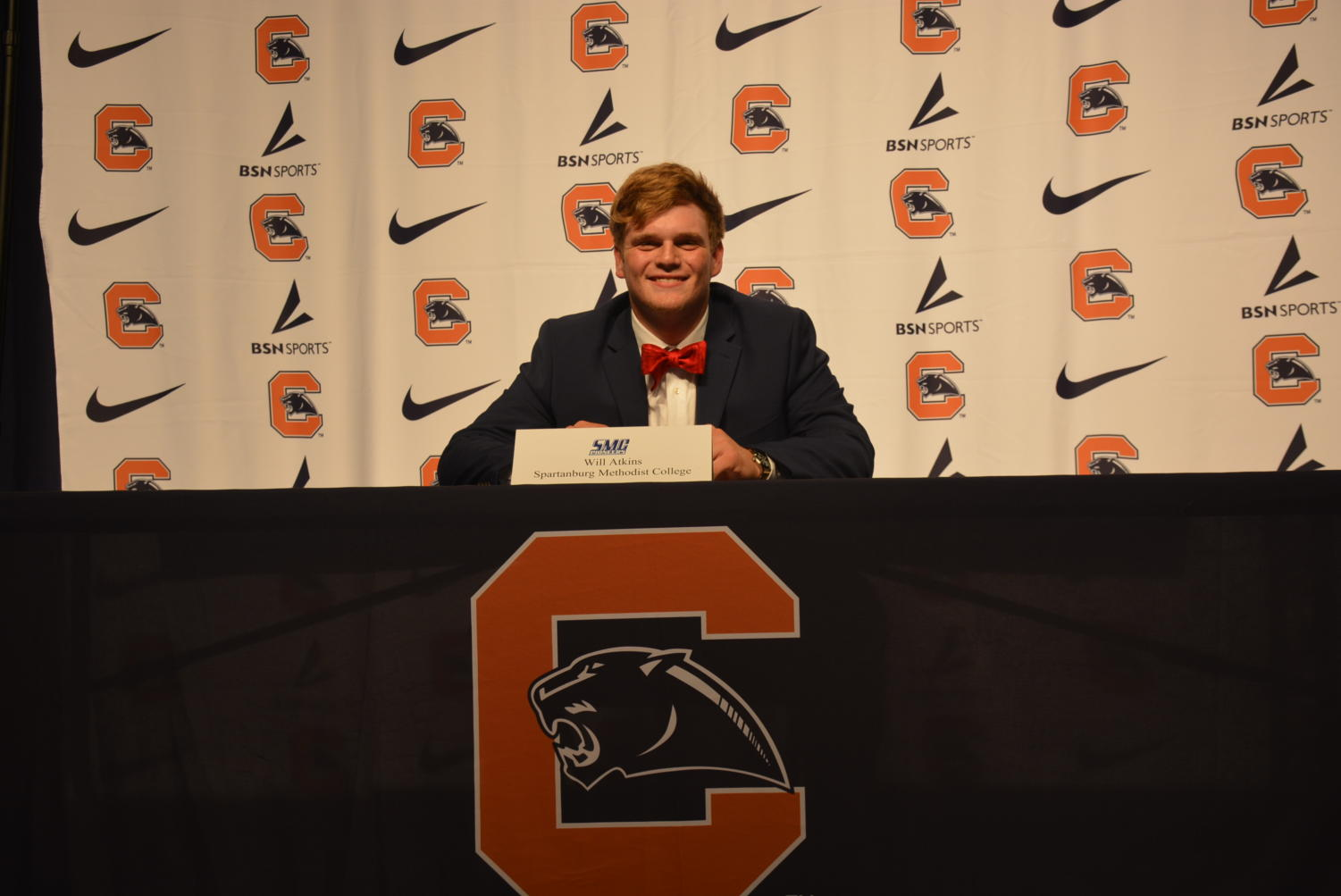 Senior+Will+Atkins+signing+to+SMC+for+golf+