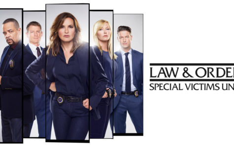 SVU chases history in season 21 renewal