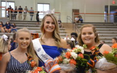 PHOTO GALLERY: Homecoming 2019