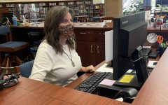 Despite some book loss, media center thrives
