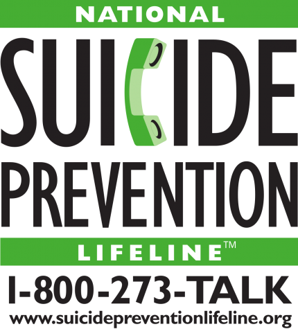Suicide prevention doesnt stop in September